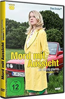 Mord Mit Aussicht 3 Staffel Folgen 1 6 2 Dvds Amazonde