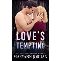 Love's Tempting: Richmond Detectives & Security (The Love's Series Book 2)