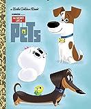 LGB The Secret Life of Pets Little Golden Book (Secret Life of Pets)