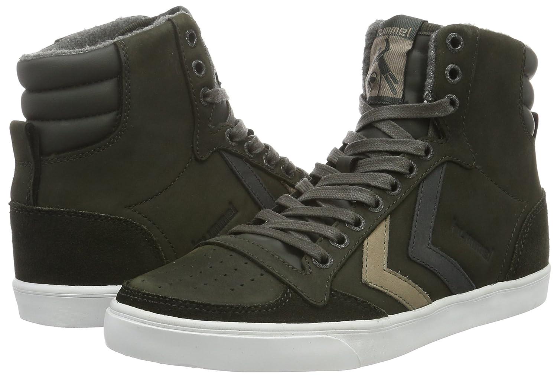 Hummel grau Herren Sneaker 64290/2001 grau Hummel 176701 Grau (Beluga) aa0d0f