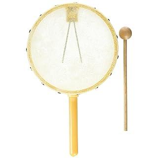 Rhythm Band Hand Snare Drum