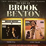 Home Style/Story Teller: 2on 1 Expanded Edition (Jewel Case)