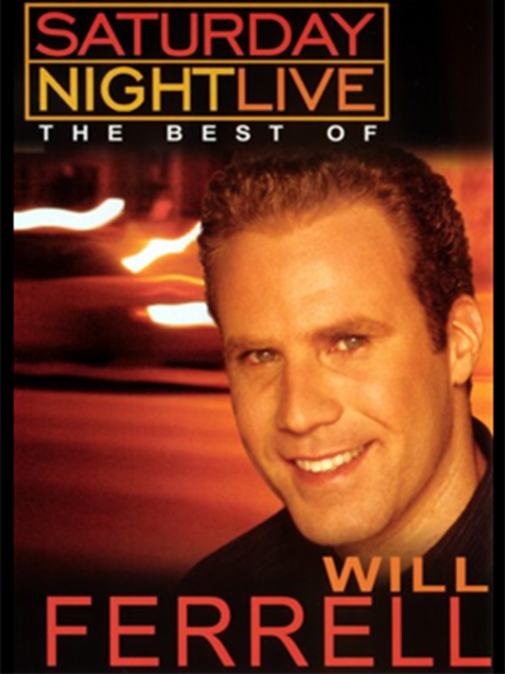 Watch Saturday Night Live Snl The Best Of Will Ferrell Vol 1 Prime Video