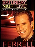 Saturday Night Live (SNL) The Best of Will Ferrell Vol 1