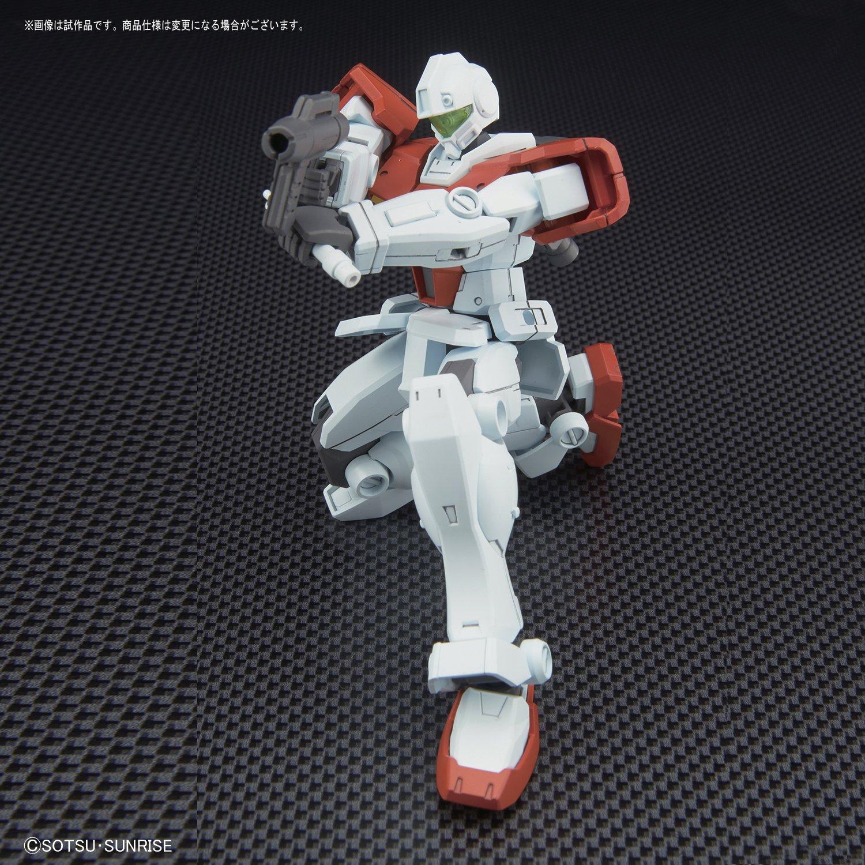 Bandai Hobby Hgbf 1//144 GM Build Fighters Model Kit Figure