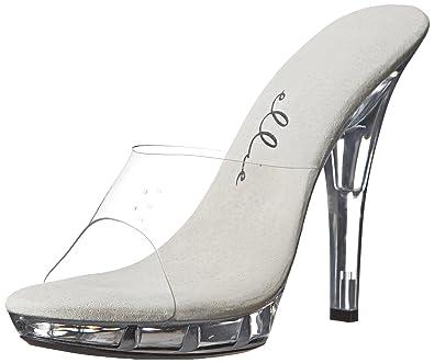 642c9a84384 Amazon.com  Ellie Shoes Women s M Vanity Platform Sandal  Shoes