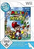 Mario Power Tennis - New Play Control!