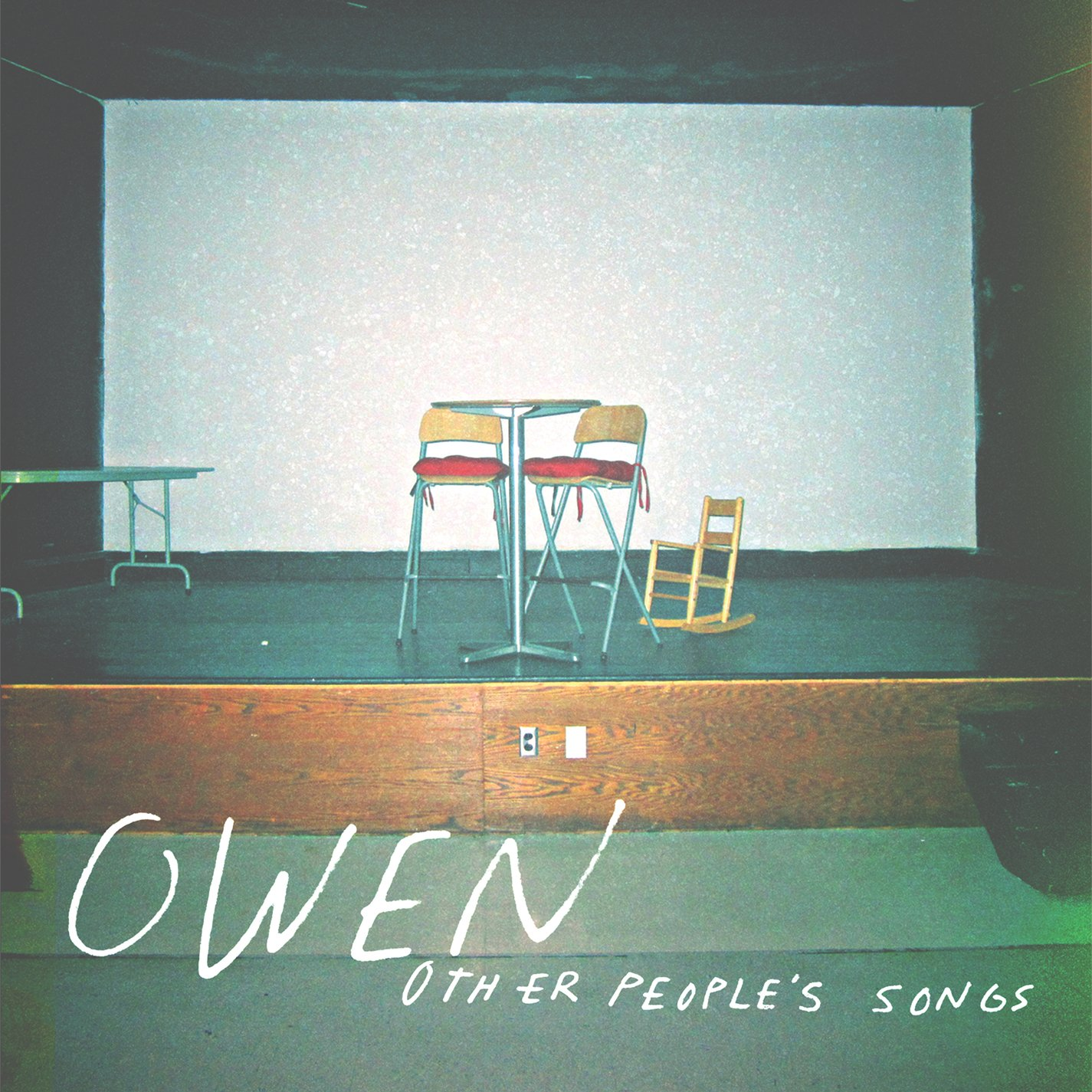 Vinilo : Owen - Other People's Songs (180 Gram Vinyl, Digital Download Card)