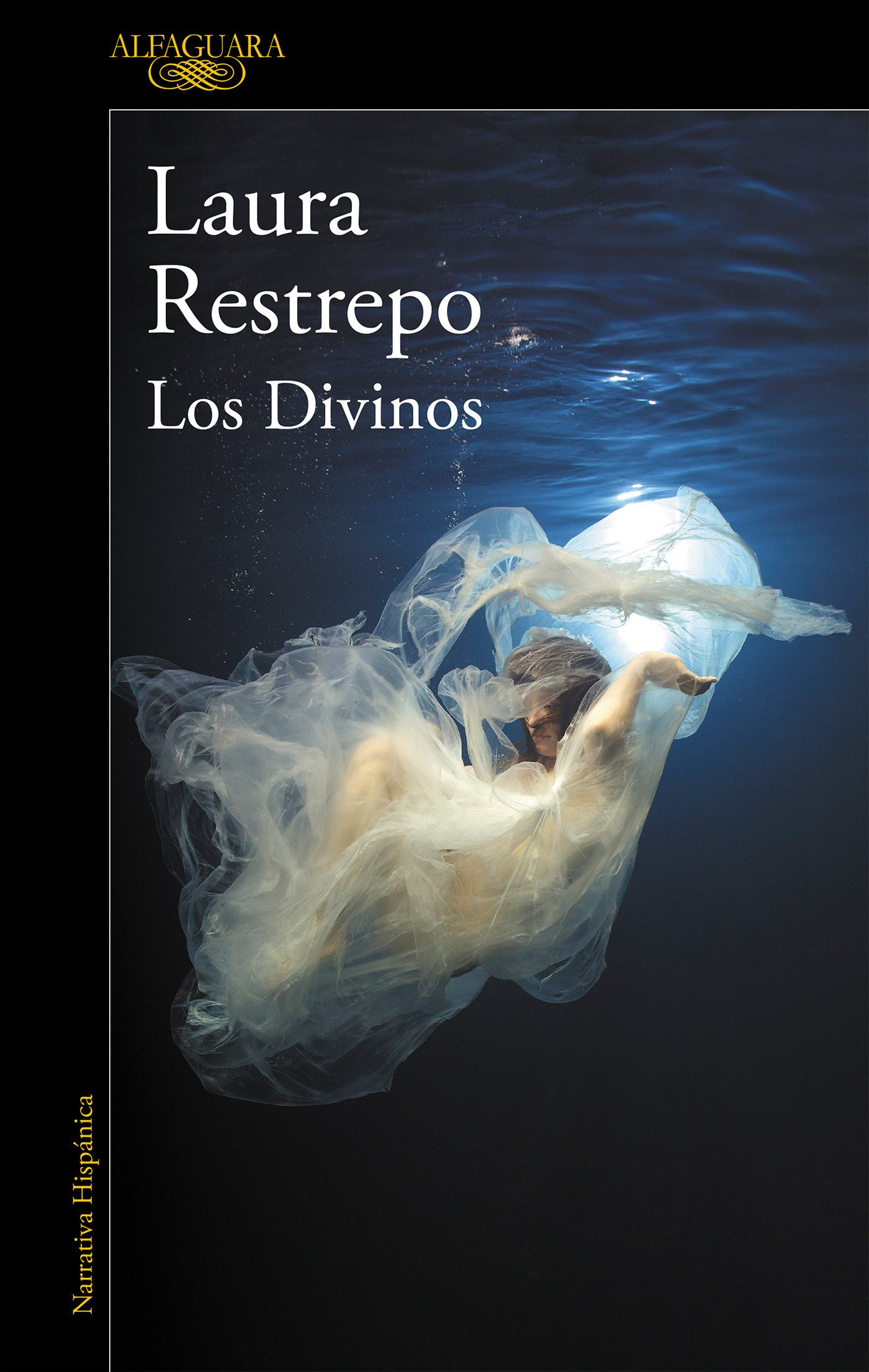 Los divinos / The Divine (Spanish Edition)