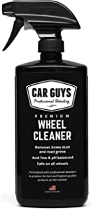 12 Best Aluminum Wheel Cleaners In 2021 (Reviews & Buying Guide) 6