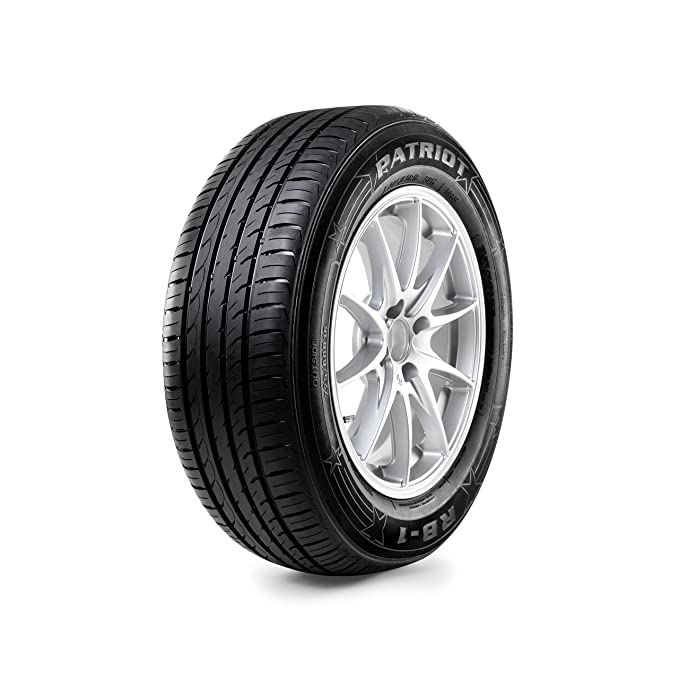 patriot rb 1 tire review