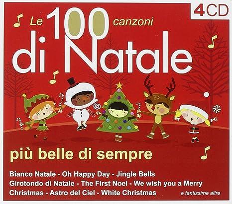 Canzoni Del Natale.Le 100 Canzoni Di Natale Piu Belle Di Sempre