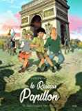 Le Réseau Papillon, Tome 2 - Paris étudiant, Paris résistant