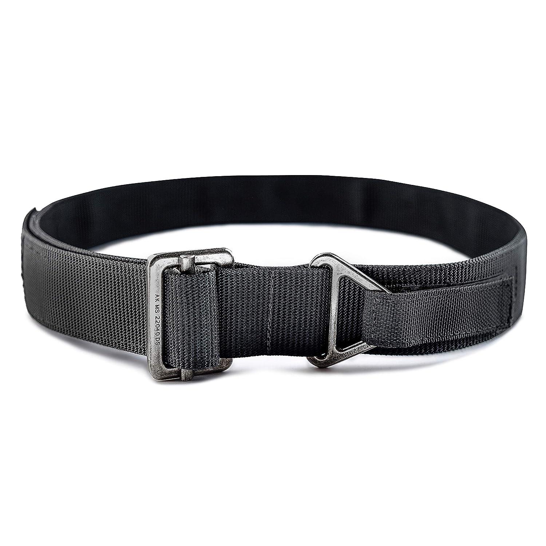 WOLF TACTICAL Deber Pesado cinturón de aparejador - rigidizadas 2 ...