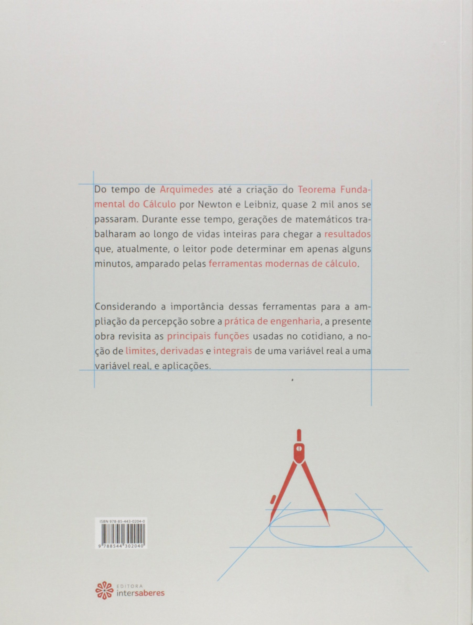 Amazon Com Elementos De Calculo Diferencial E Integral 9788544302040 Giovani Manzeppi Faccin Books