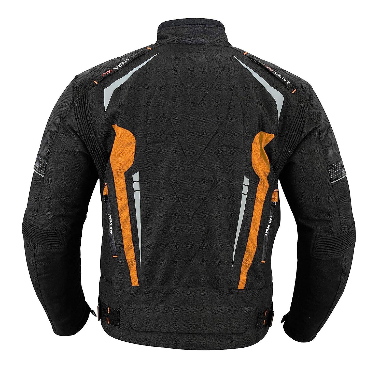 Motorbike Jackets Bike Rider Waterproof High Quality Designer Motorcycle Coat Shirt Gears Bartack Sewed All Weather Jacket for Mens-6xLarge