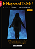 Fortean Times It happened to Me volume 4