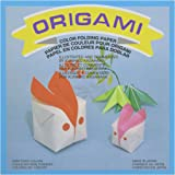 Aitoh OG-4-500 Origami Paper, 5.875-Inch by 5.875-Inch, 500-Pack