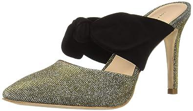 86996a562dc0f Amazon.com: Loeffler Randall Womens Flora Bow Mule: Shoes