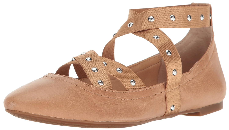 Jessica Simpson Frauen Sandalen Flache Sandalen Frauen  Lederfarben 419dd5