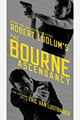 Robert Ludlum's (TM) The Bourne Ascendancy (Jason Bourne series Book 12) Kindle Edition