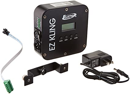 Amazon com: ADJ Products EZ Kling is an RJ45 to DMX: Musical