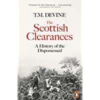 Scottish Clearances: A History of the Dispossessed, 1600-1900, The