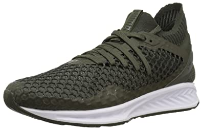 84b95f37ccd543 PUMA Men s Ignite Netfit Cross-Trainer-Shoes