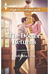 The Doctor Returns (Life in Eden Harbor Book 1) Kindle Edition