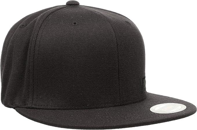 Vans Splitz Cappello Con Visiera Da Uomo Amazon It Abbigliamento
