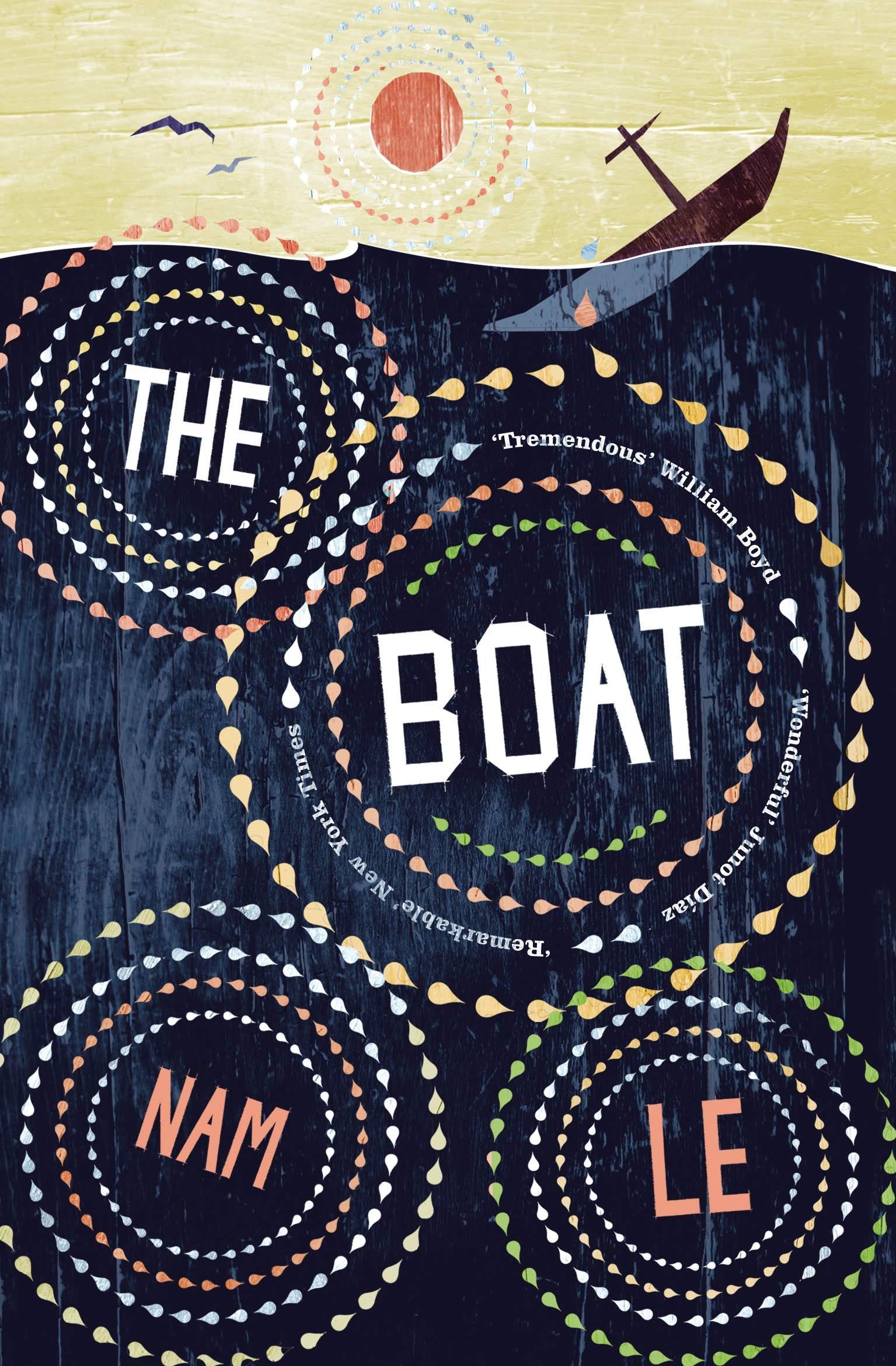 The Boat: Amazon.es: Le, Nam: Libros en idiomas extranjeros