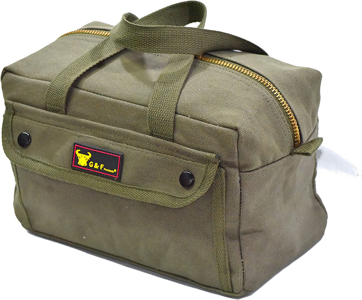 Government Issued Style Tool Bag By .G & F Products