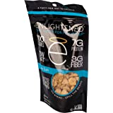 Enlightened Plant Protein Gluten Free Roasted Broad (Fava) Bean Snacks, Sea Salt, 4.5 Ounce