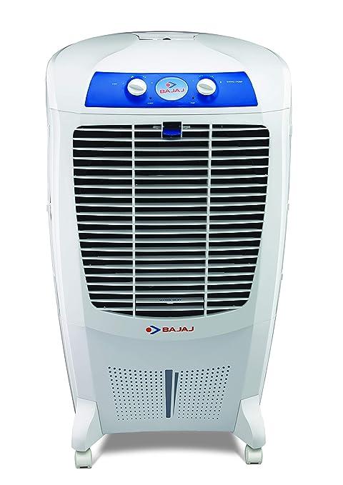 Bajaj DC2016 67-litres Desert Air Cooler (White) - for Large Room