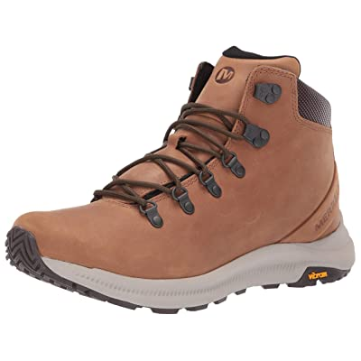 Merrell Ontario Mid Men's | Hiking Shoes