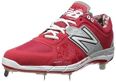7996049d New Balance Men's L3000V2 Metal Low Baseball Cleats
