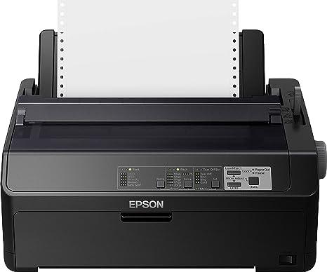 Impresora MATRICIAL EPSON FX-890IIN: Epson: Amazon.es ...