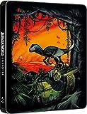 Parque Jurásico 1-5 - Edición Metálica Limitada [Blu-ray]