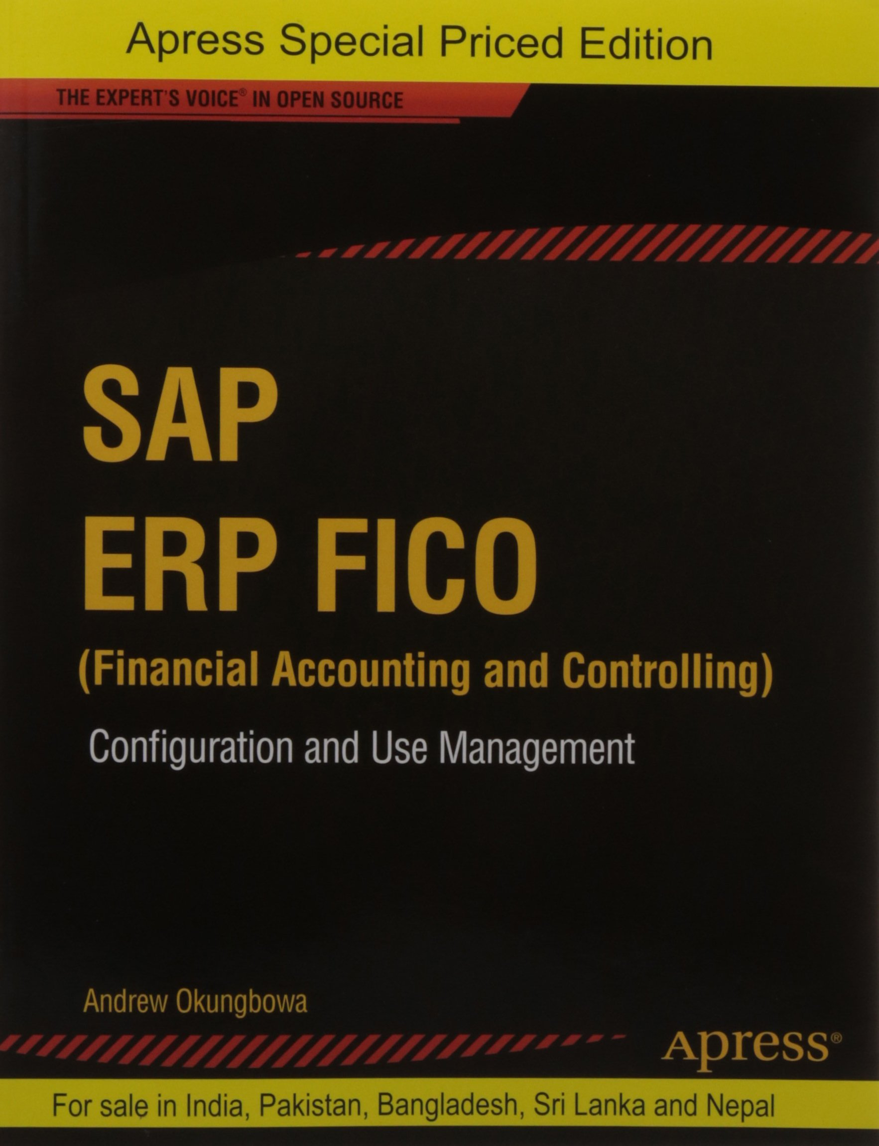 Sap ERP Fico (Financial Accounting and Controlling)
