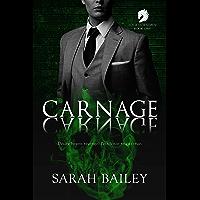 Carnage (Four Horsemen Book 1)