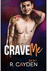 Crave Me (Geek Ink Book 2) Kindle Edition