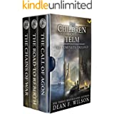 The Children of Telm: The Complete Trilogy
