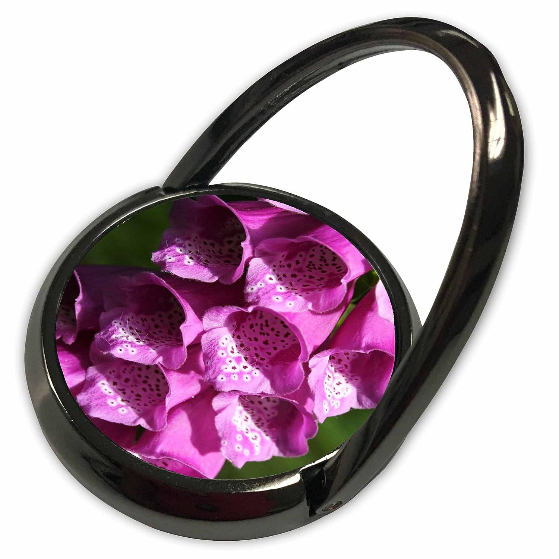 Amazon 3drose Florene Flowers Hot Pink Bell Flowers Phone