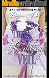 The Wedding Veil (Colorado Billionaires Book 9)