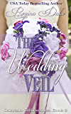 The Wedding Veil: Clean romance, marriage of convenience. (Colorado Billionaires Book 9)