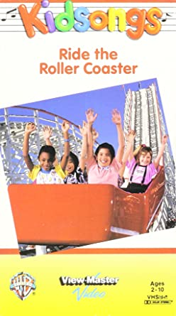 Amazon Com Kidsongs Ride The Roller Coaster Movies Tv