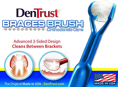 The 8 best toothbrush for braces