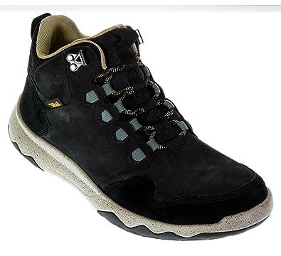 e3a9355241156a Teva Men s M Arrowood Lux Mid Wp High Rise Hiking Boots  Amazon.co ...