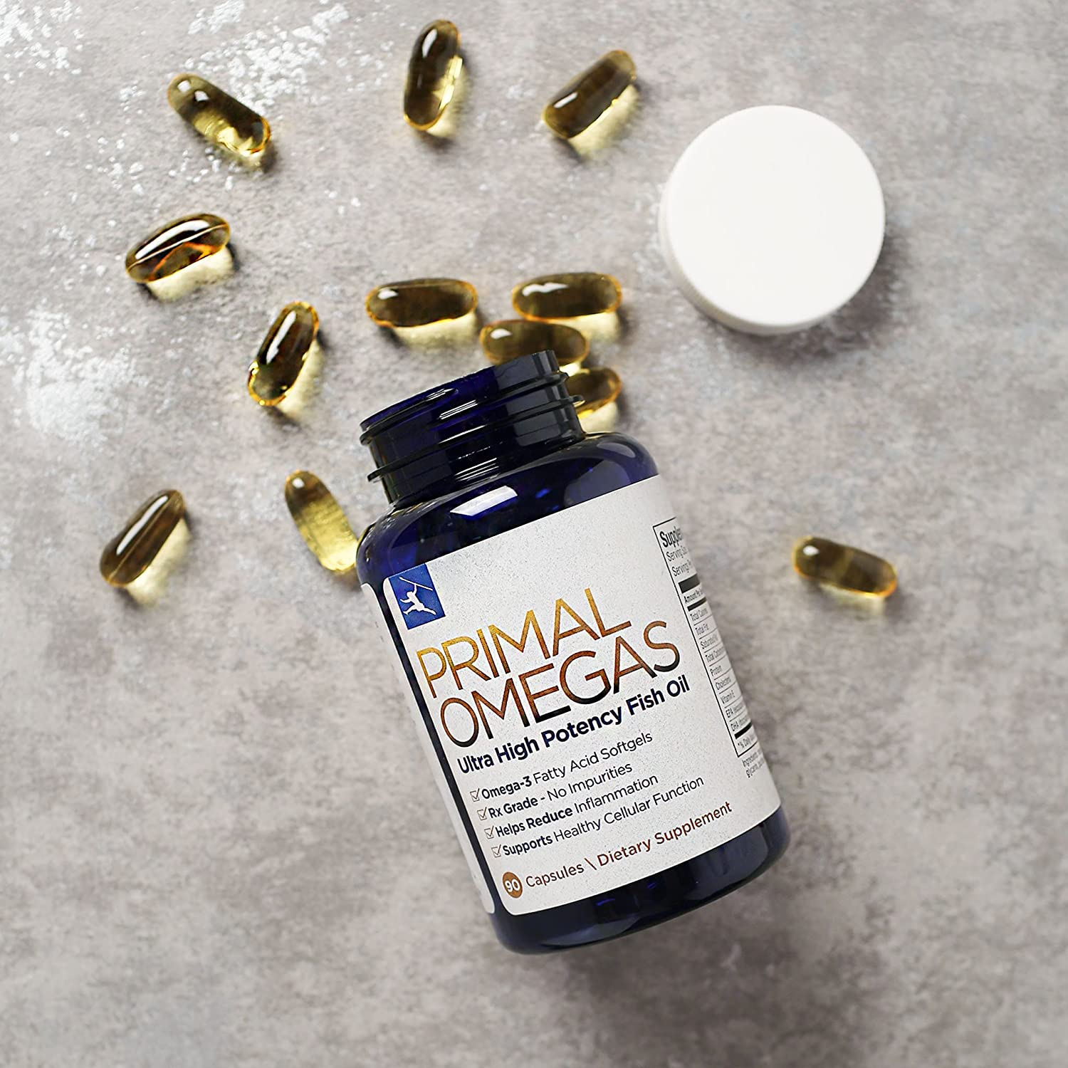 Amazon primal blueprint primal omegas 90 count health amazon primal blueprint primal omegas 90 count health personal care malvernweather Image collections