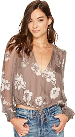 519fdacea353a ASTR the Label Womens Tiffany Top at Amazon Women s Clothing store
